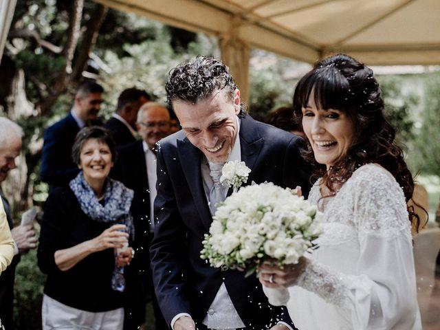 Il matrimonio di Alessandro e Valentina a Annone di Brianza, Lecco 75