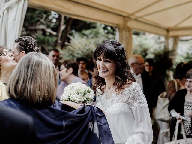 Il matrimonio di Alessandro e Valentina a Annone di Brianza, Lecco 79