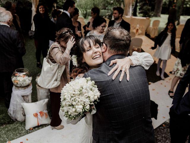 Il matrimonio di Alessandro e Valentina a Annone di Brianza, Lecco 80