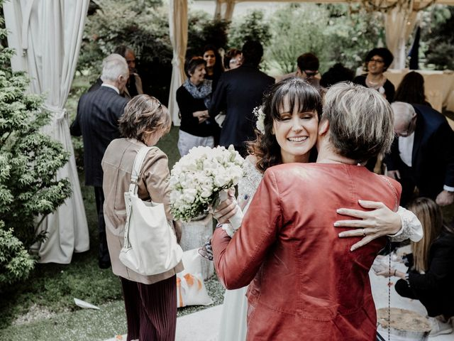 Il matrimonio di Alessandro e Valentina a Annone di Brianza, Lecco 81