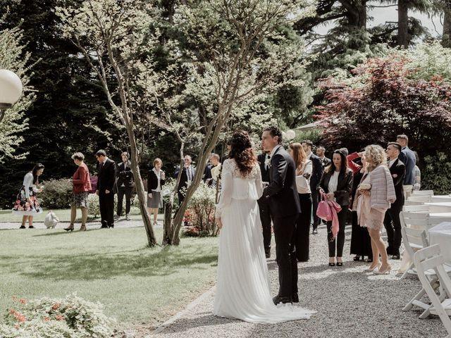 Il matrimonio di Alessandro e Valentina a Annone di Brianza, Lecco 85
