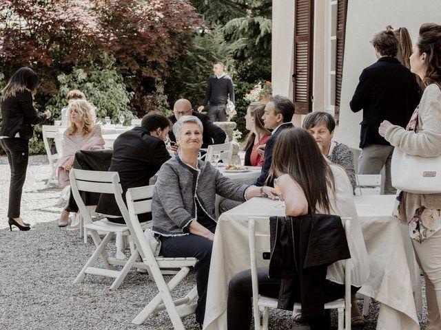 Il matrimonio di Alessandro e Valentina a Annone di Brianza, Lecco 86