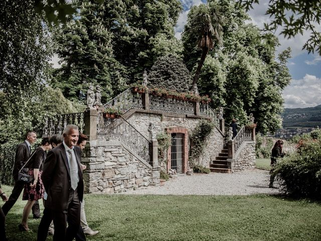 Il matrimonio di Alessandro e Valentina a Annone di Brianza, Lecco 89