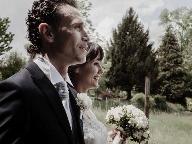 Il matrimonio di Alessandro e Valentina a Annone di Brianza, Lecco 93