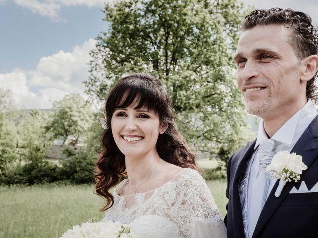 Il matrimonio di Alessandro e Valentina a Annone di Brianza, Lecco 96
