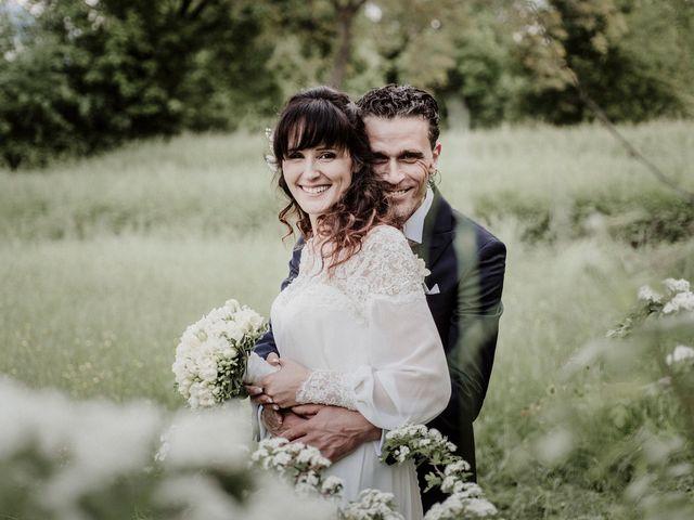 Il matrimonio di Alessandro e Valentina a Annone di Brianza, Lecco 97