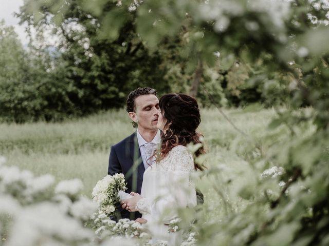 Il matrimonio di Alessandro e Valentina a Annone di Brianza, Lecco 98