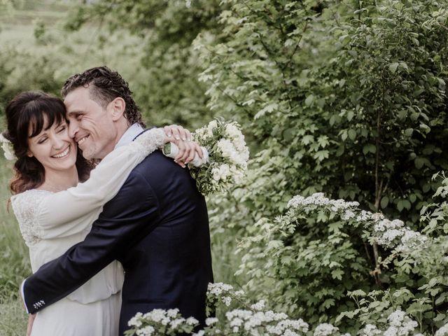 Il matrimonio di Alessandro e Valentina a Annone di Brianza, Lecco 100