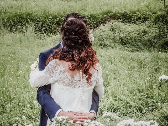 Il matrimonio di Alessandro e Valentina a Annone di Brianza, Lecco 105