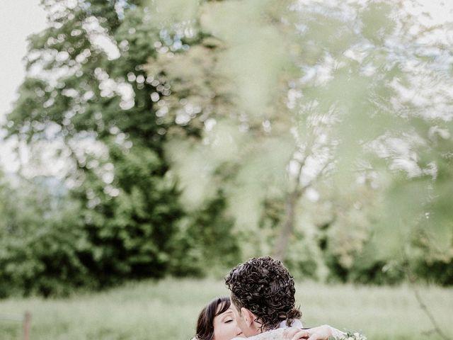 Il matrimonio di Alessandro e Valentina a Annone di Brianza, Lecco 110