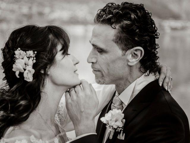 Il matrimonio di Alessandro e Valentina a Annone di Brianza, Lecco 118