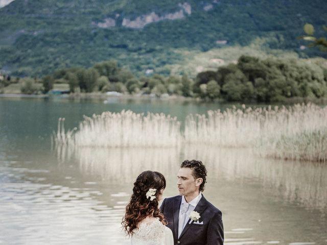 Il matrimonio di Alessandro e Valentina a Annone di Brianza, Lecco 119