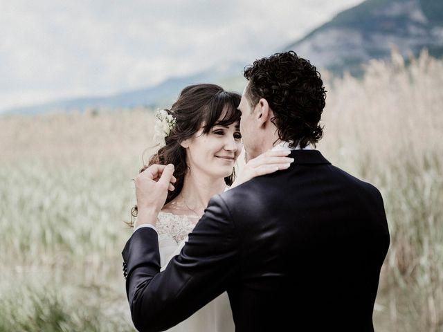 Il matrimonio di Alessandro e Valentina a Annone di Brianza, Lecco 121