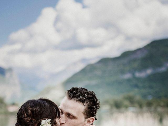 Il matrimonio di Alessandro e Valentina a Annone di Brianza, Lecco 123