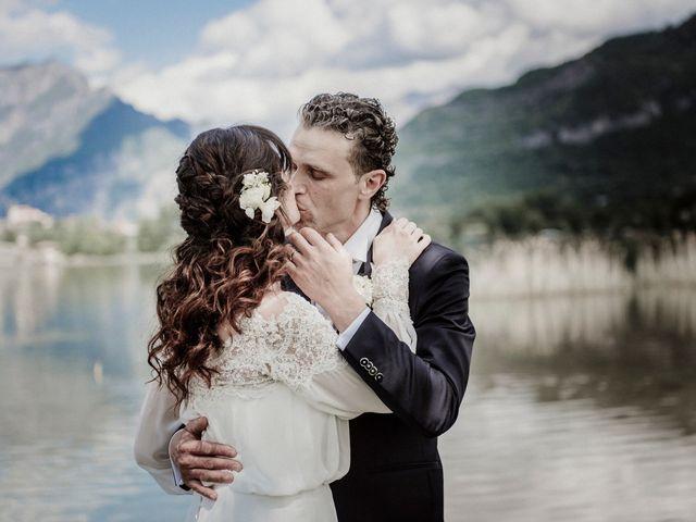 Il matrimonio di Alessandro e Valentina a Annone di Brianza, Lecco 124