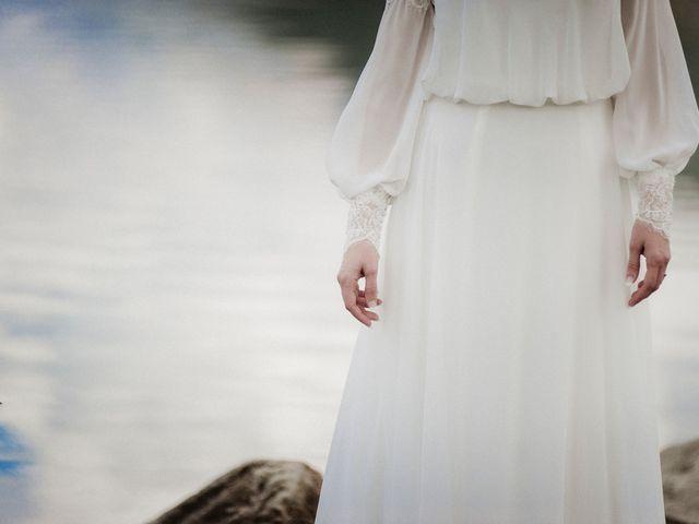 Il matrimonio di Alessandro e Valentina a Annone di Brianza, Lecco 126