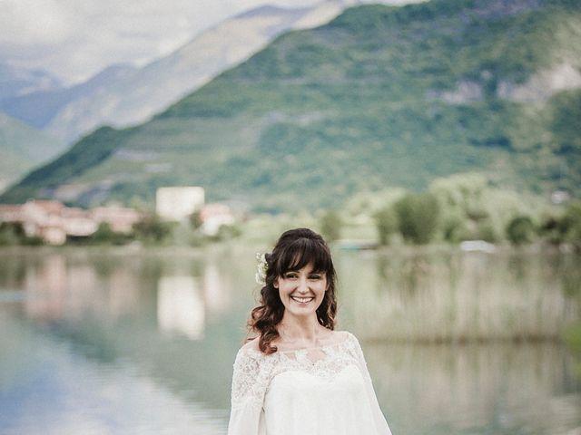 Il matrimonio di Alessandro e Valentina a Annone di Brianza, Lecco 127