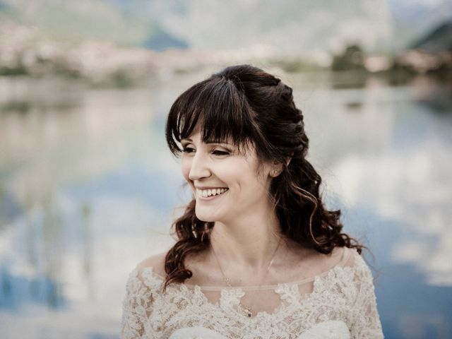 Il matrimonio di Alessandro e Valentina a Annone di Brianza, Lecco 130