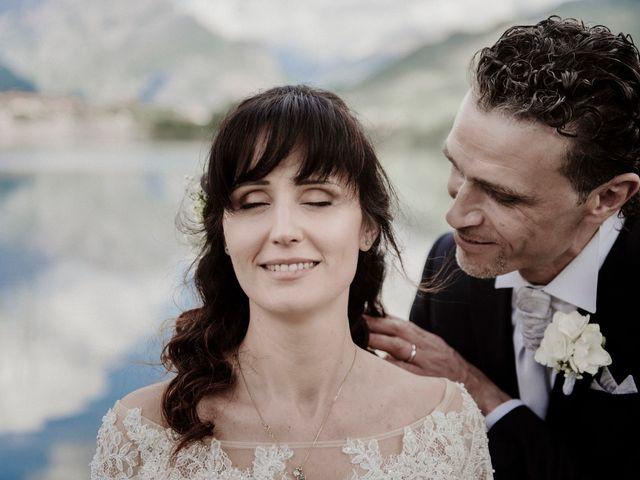 Il matrimonio di Alessandro e Valentina a Annone di Brianza, Lecco 132