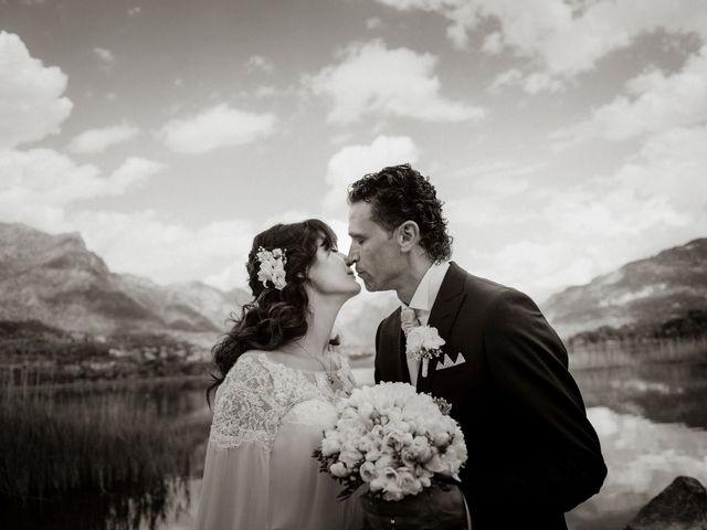 Il matrimonio di Alessandro e Valentina a Annone di Brianza, Lecco 135