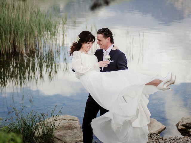 Il matrimonio di Alessandro e Valentina a Annone di Brianza, Lecco 139