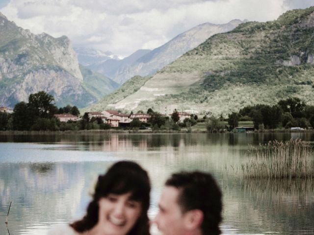 Il matrimonio di Alessandro e Valentina a Annone di Brianza, Lecco 140
