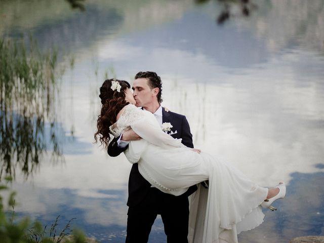 Il matrimonio di Alessandro e Valentina a Annone di Brianza, Lecco 141