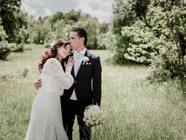 Il matrimonio di Alessandro e Valentina a Annone di Brianza, Lecco 145