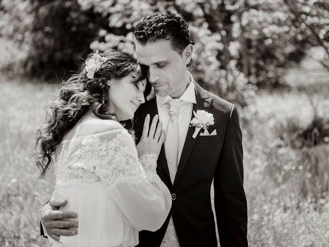 Il matrimonio di Alessandro e Valentina a Annone di Brianza, Lecco 146