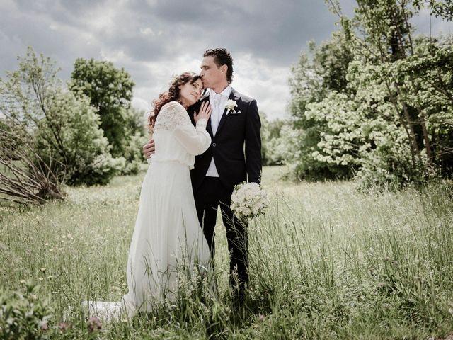 Il matrimonio di Alessandro e Valentina a Annone di Brianza, Lecco 147