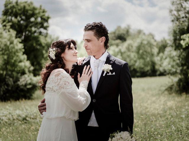 Il matrimonio di Alessandro e Valentina a Annone di Brianza, Lecco 148