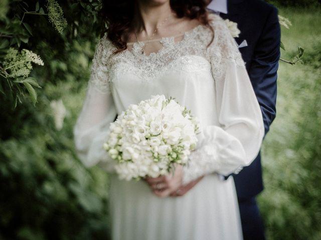 Il matrimonio di Alessandro e Valentina a Annone di Brianza, Lecco 151