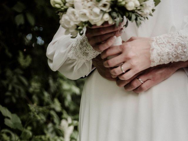 Il matrimonio di Alessandro e Valentina a Annone di Brianza, Lecco 153