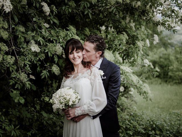Il matrimonio di Alessandro e Valentina a Annone di Brianza, Lecco 154