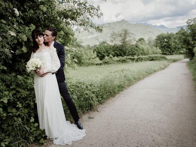 Il matrimonio di Alessandro e Valentina a Annone di Brianza, Lecco 155