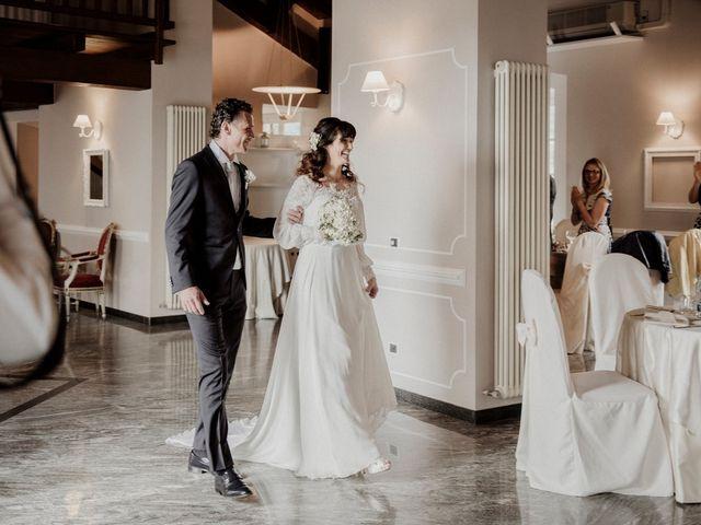 Il matrimonio di Alessandro e Valentina a Annone di Brianza, Lecco 169