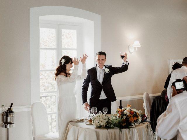 Il matrimonio di Alessandro e Valentina a Annone di Brianza, Lecco 170