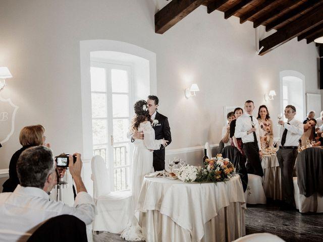 Il matrimonio di Alessandro e Valentina a Annone di Brianza, Lecco 171