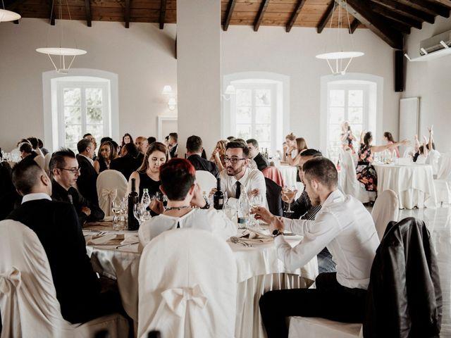 Il matrimonio di Alessandro e Valentina a Annone di Brianza, Lecco 172