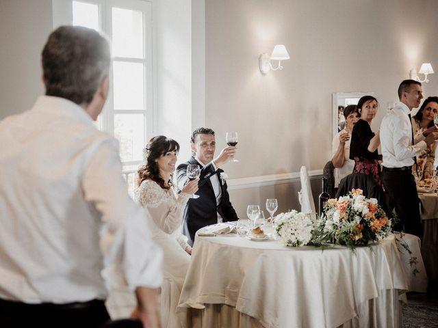 Il matrimonio di Alessandro e Valentina a Annone di Brianza, Lecco 173