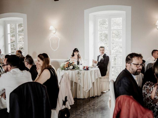 Il matrimonio di Alessandro e Valentina a Annone di Brianza, Lecco 174