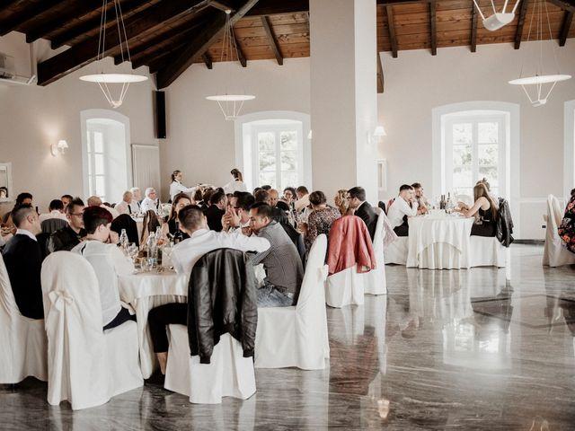Il matrimonio di Alessandro e Valentina a Annone di Brianza, Lecco 175