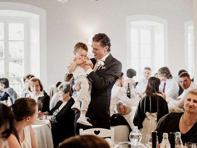 Il matrimonio di Alessandro e Valentina a Annone di Brianza, Lecco 176