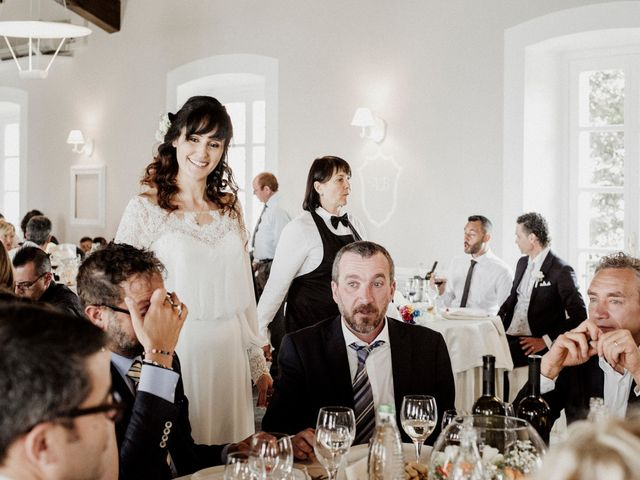 Il matrimonio di Alessandro e Valentina a Annone di Brianza, Lecco 177