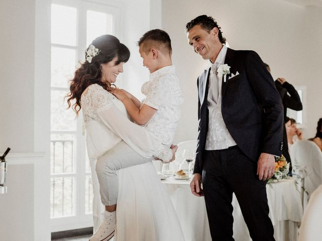 Il matrimonio di Alessandro e Valentina a Annone di Brianza, Lecco 179