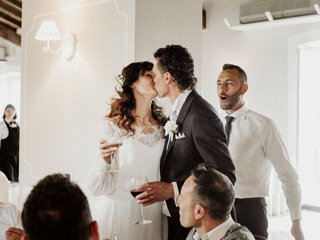 Il matrimonio di Alessandro e Valentina a Annone di Brianza, Lecco 180