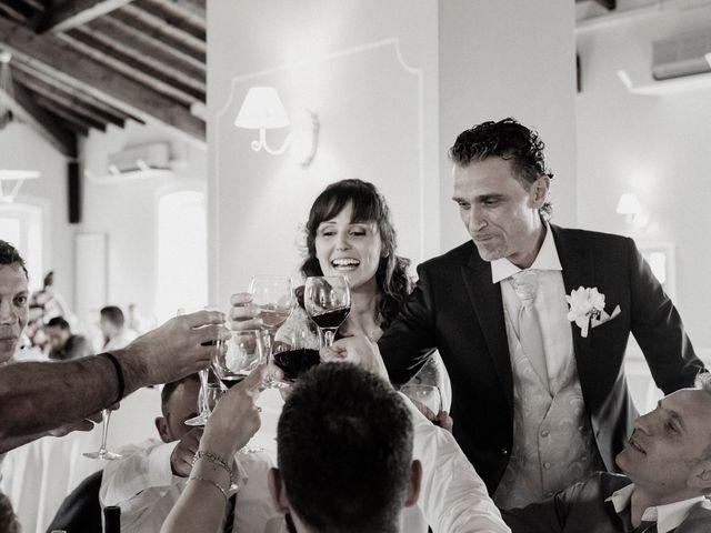 Il matrimonio di Alessandro e Valentina a Annone di Brianza, Lecco 181