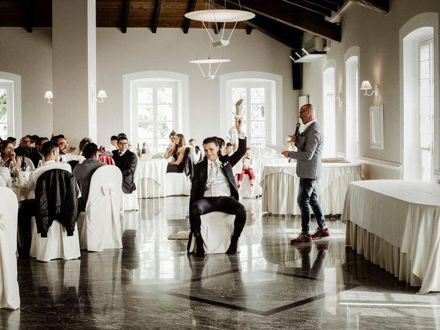 Il matrimonio di Alessandro e Valentina a Annone di Brianza, Lecco 182