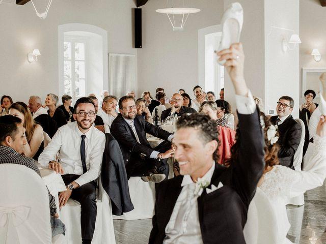 Il matrimonio di Alessandro e Valentina a Annone di Brianza, Lecco 183