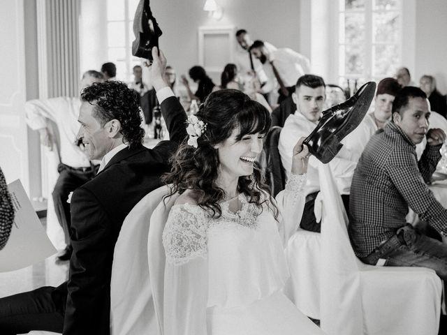 Il matrimonio di Alessandro e Valentina a Annone di Brianza, Lecco 184
